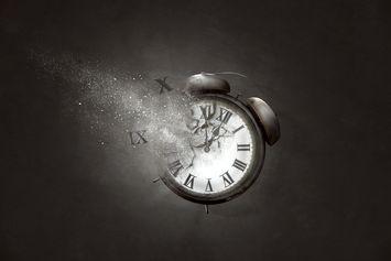 Menjelajahi Waktu ala Lorong Waktu, Mungkinkah Dilakukan oleh Manusia?