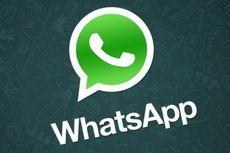 WhatsApp Bantah Bakal Dibeli Facebook