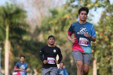 Antam Nickel Half Marathon 2019, Ajang Lari Pertama di Pomalaa Sulteng