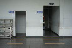 Libur Segera Berakhir, Pengelola Rest Area Tol Diingatkan Awasi Kerumunan di Toilet dan Mushala