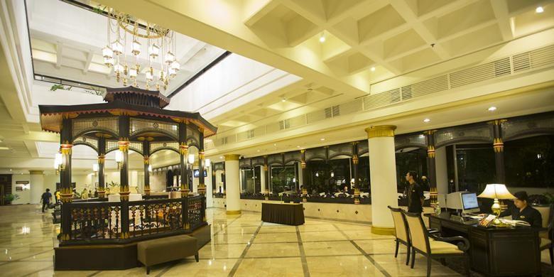 Beroperasi sejak 25 tahun lalu, Hotel Santika Premiere Jogja adalah salah satu pelopor green hotel di Yogyakarta.