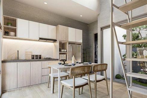 Go Home Residence, Rumah Gaya Jepang Bisa Dicicil dengan DP 12 Kali