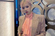 Rosé Blackpink Jadi Duta Global untuk YSL Beauty