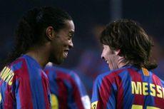 Lionel Messi Dinilai Tak Lebih Hebat daripada 3 Legenda Sepak Bola Ini