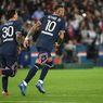 Hasil PSG Vs Lyon: Messi Keluar, Icardi Jadi Pahlawan Kemenangan