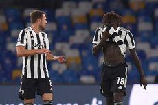 Krisis pada Awal Musim, Ada Apa dengan Juventus?