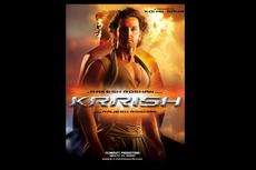 Sinopsis Krrish, Perjalanan Hidup Krishna sebagai Pahlawan Super
