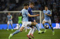Link Live Streaming Chelsea Vs Man City, Kickoff 18.30 WIB