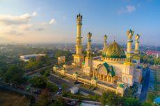 Wisata Kota Mataram Dibuka, Dilarang Main Layangan di Pantai