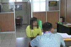 Video Selingkuh Tak Sengaja Ditonton Anak, Istri Lapor Suami ke Polisi