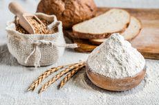 4 Cara Pilih Tepung Terigu yang Bagus, Bekal Bikin Kue dan Jajanan