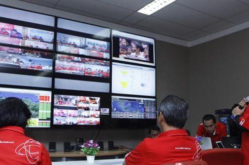 Pembangunan Menara Telekomunikasi untuk Tiga Kabupaten Terluar di Maluku