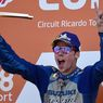 Usai Juara MotoGP Eropa, Joan Mir Bisa Amankan Gelar Minggu Depan