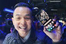 Ernest Prakasa: Samsung Galaxy S20 Layak untuk Bikin Film Pendek