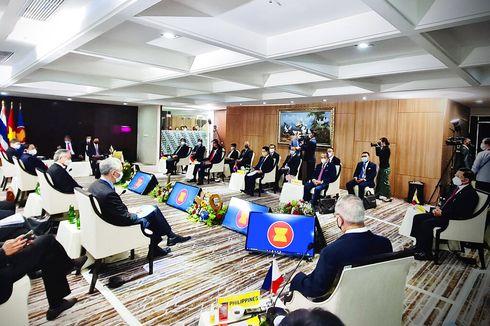 ASEAN Akhirnya Tunjuk Utusan Khusus untuk Myanmar, Bertugas Akhiri Kekerasan di Sana