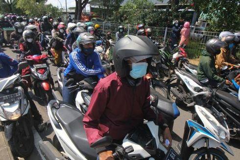 7 Poin Pengumuman Berlakunya SIKM Mulai Hari Ini bagi Pelintas Jembatan Suramadu dan Alur Mengurus Surat