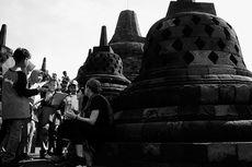 Pengelola Siapkan Jalur Khusus Wisatawan Mancanegara Menuju Borobudur