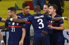 Live Match (Link Live Streaming) Hongaria Vs Perancis, Malam Nanti