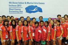 Pelatnas Renang SEA Games Lewati Pekan Neraka