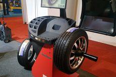 3 Faktor Penyebab Kerusakan Ban Mobil, Salah Satunya Kurang Tekanan Udara