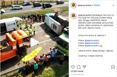 Lagi Kecelakaan di Tol Cipali, Empat Korban Tewas