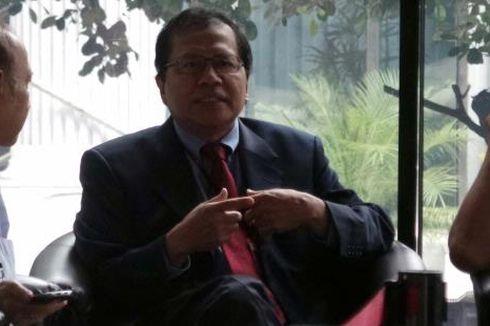 Rizal Ramli: Negara Masih Bayar Bunga BLBI Rp 60 Triliun!