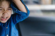 4 Langkah Atasi Balita yang Sering Melawan saat Dinasihati