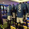 Persib akan Maksimalkan Penjualan Jersey untuk Genjot Pendapatan Klub Musim Ini
