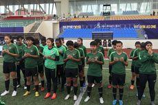 SEA Games 2019, Timnas Putri Indonesia Incar Kemenangan Lawan Thailand