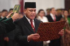 Kasus Bank Century Diminta Jadi Agenda Pokok Pimpinan KPK