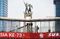 Menilik Alasan Jakarta yang Menjadi Magnet Urbanisasi