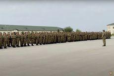 Azerbaijan Klaim Tentaranya Lebih Superior Dibandingkan Armenia