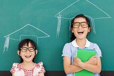 Dukung Anak Wujudkan Cita-Cita Lewat Pendidikan Non-formal
