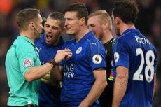 FIFA Berupaya Mengubah Perilaku Para Pemain