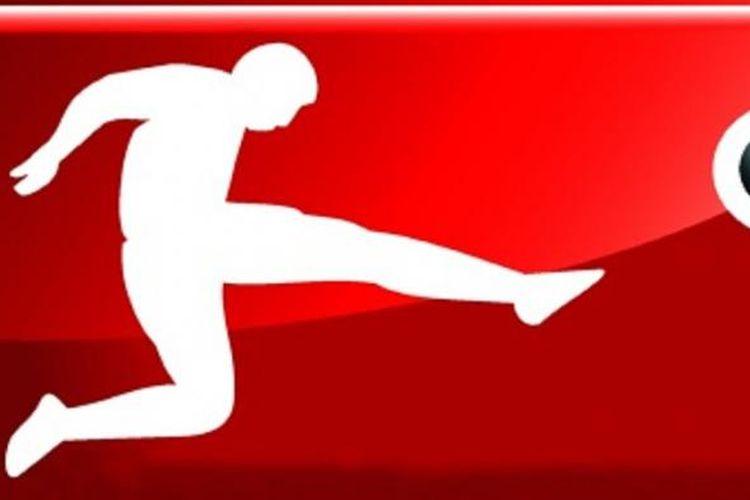 Logo Bundesliga.