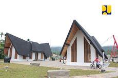 Melongok Saribu Rumah Gadang, Destinasi Unggulan di Tanah Minang