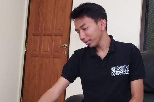 Wahyu, Calon Anggota Dewan Termuda DPRD Pamekasan, Sukses dari Tim Anak Muda