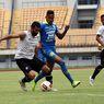 Duo Striker Asing Persib Belum Tajam Lawan Klub Liga 1 2020