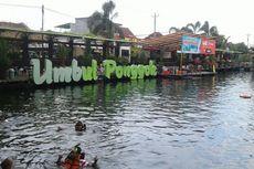 Sehari Dikunjungi 900 Orang, Petugas Wisata Umbul Ponggok Klaten Ternyata Positif Covid-19