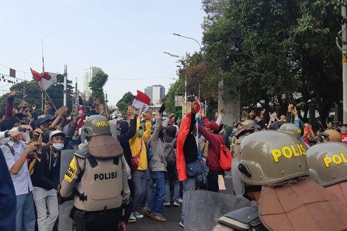 Polisi Ingatkan Pelajar di Bawah Umur untuk Tidak Ikut Aksi Demo