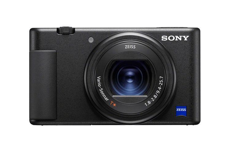 Kamera saku Sony ZV-1