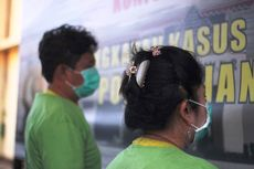 Rekrut Calon TKW secara Ilegal, Pasutri di Cianjur Diciduk Polisi