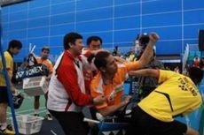 BWF Kukuhkan Hukuman Pemain Bulu Tangkis Thailand