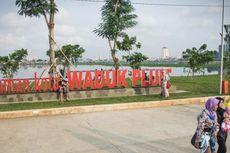 Taman Waduk Pluit,