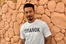 Dalami Peran sebagai Ayah Ahok, Denny Sumargo Tinggal di Belitung Sebulan