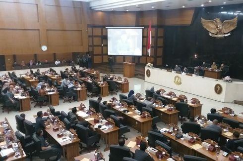 Ridwan Kamil akan Potong Gaji Kepala Dinas yang Mangkir Rapat di DPRD