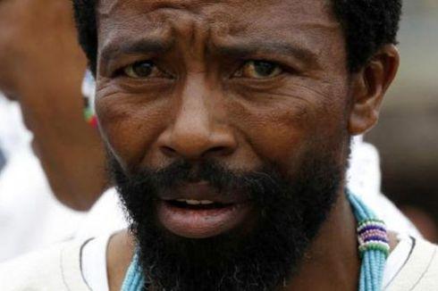 Raja Afrika Selatan Dipenjara karena Membakar Rumah Rakyatnya