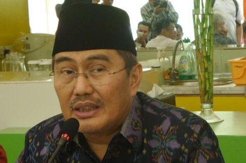 Jimly Setuju Pendapat Jokowi soal Demokrasi Indonesia Kebablasan