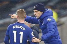 Liverpool Vs Chelsea - The Blues Menang, Era Tuchel Belum Ternoda!