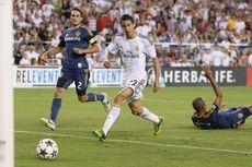 Tumpas Galaxy, Madrid Tantang Everton di Semifinal